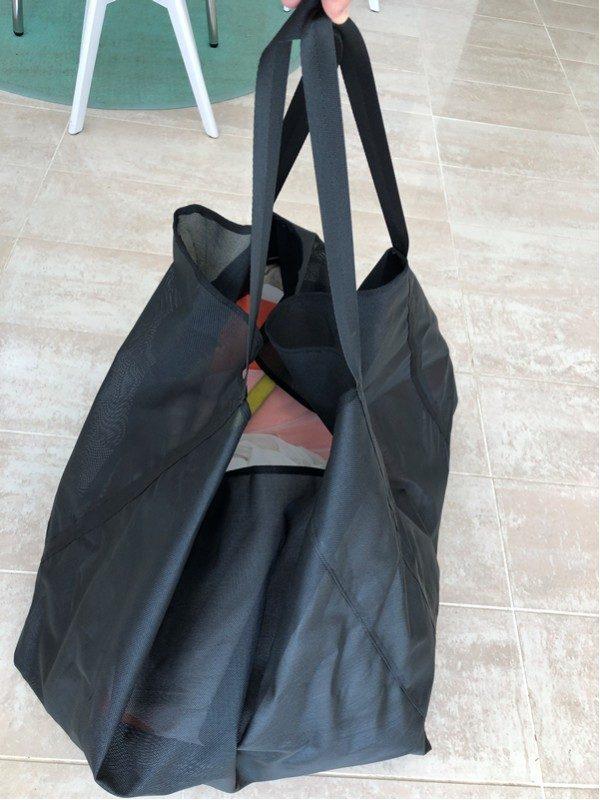 Total Bag S Wash Drain Dried Antijellyfishpool Com